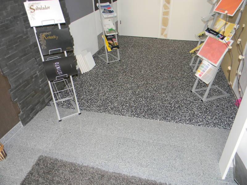 ausstellung boden wand putze mlstuckateurmeister. Black Bedroom Furniture Sets. Home Design Ideas