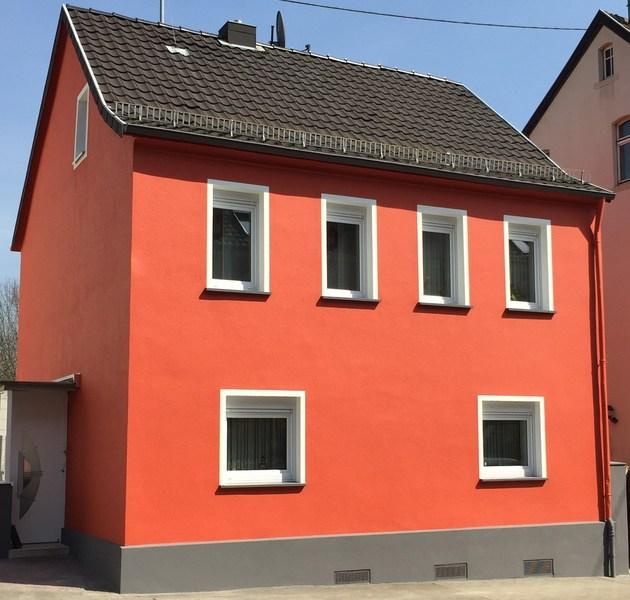 Referenzen Fassadengestaltung | MLStuckateurmeister